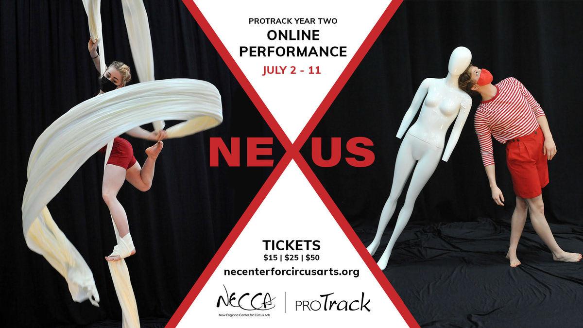 NEXUS - Circus Events - CircusTalk