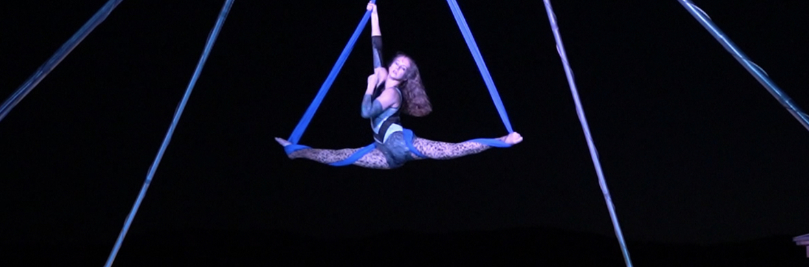 Sledgehammer Therapy - Circus Acts - CircusTalk