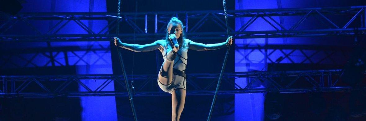 release - Circus Acts - CircusTalk