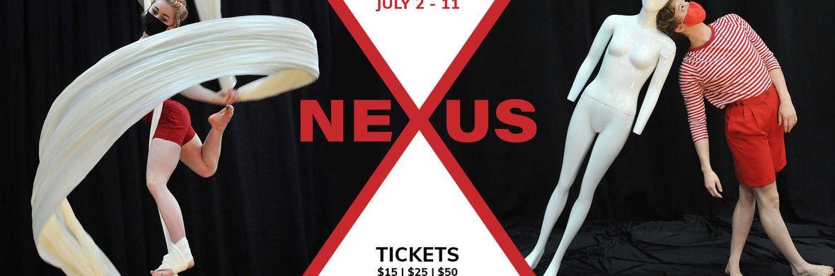 NEXUS - Circus Shows - CircusTalk