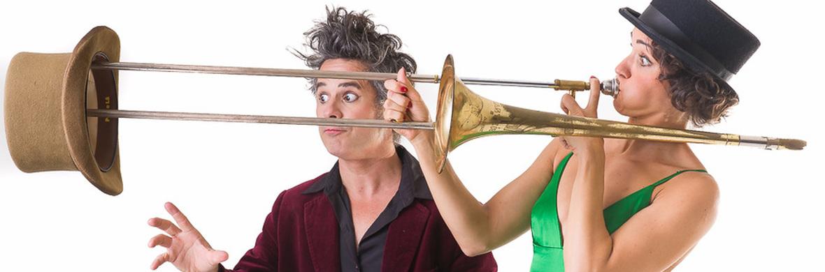 Família LaClass  - Circus Shows - CircusTalk
