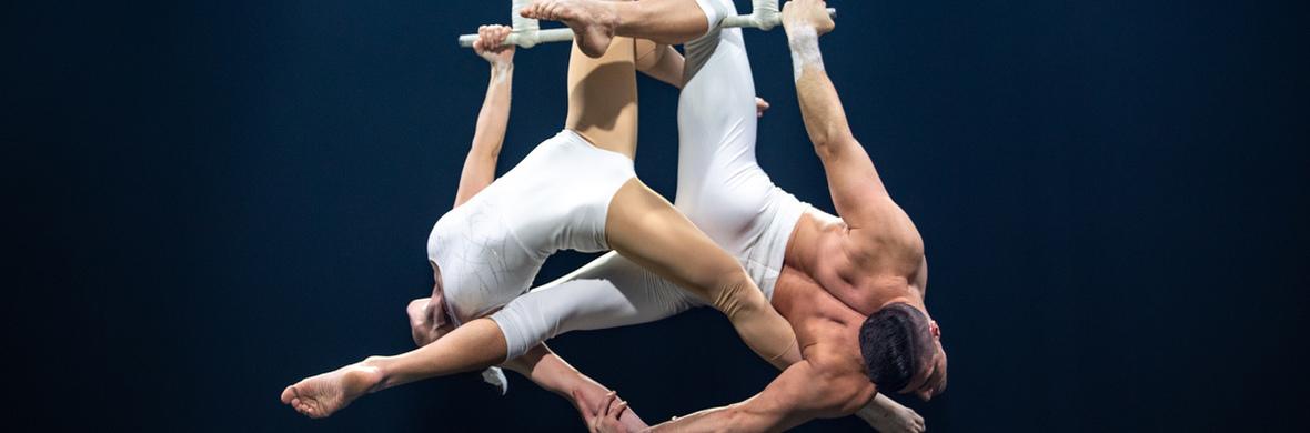 Cliché 45 Minutes Show - Circus Shows - CircusTalk