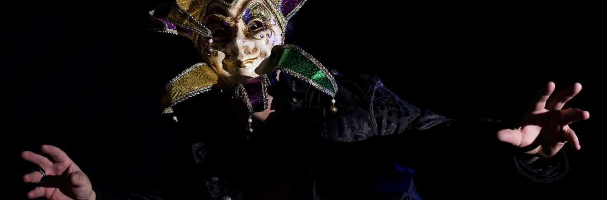 CONNEXUS: Elements  - Circus Shows - CircusTalk