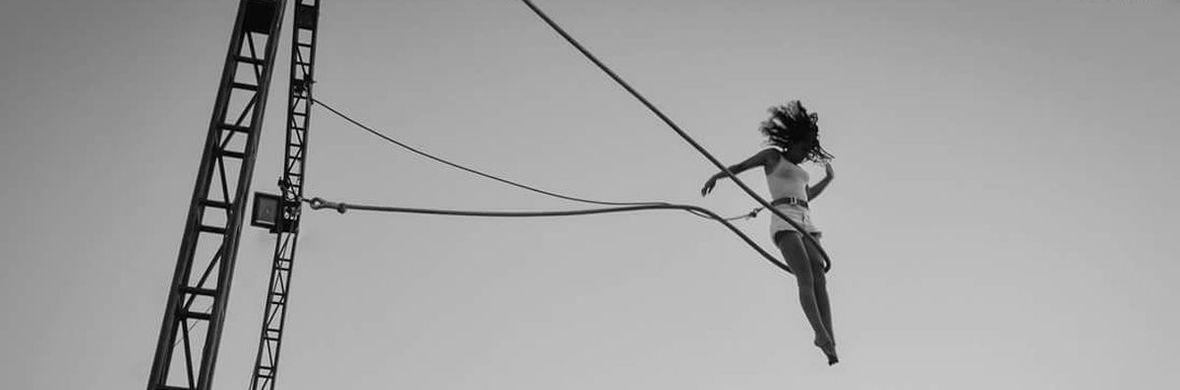 cloud swing Julia - Circus Acts - CircusTalk