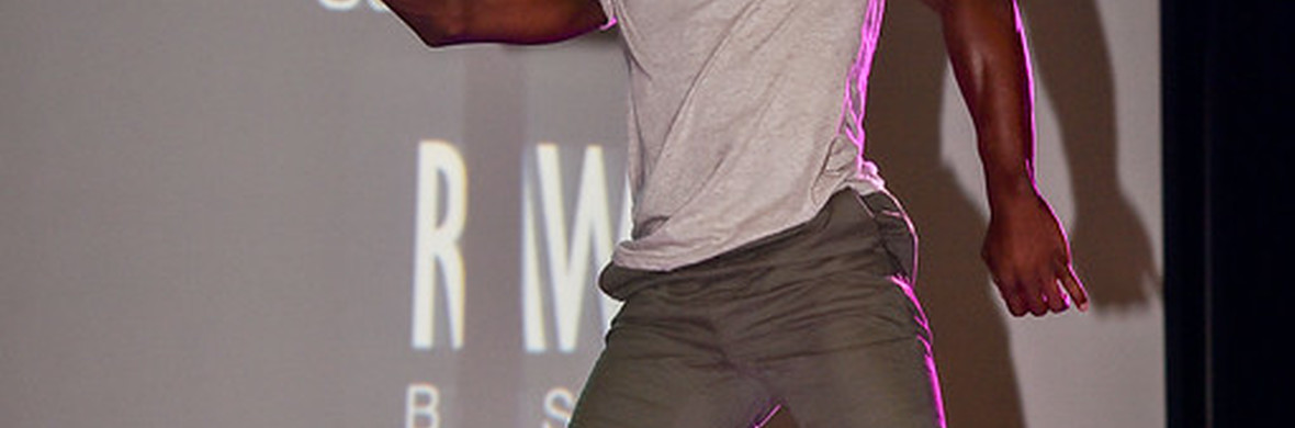 Pastel Walls | Cuream Jackson - Circus Acts - CircusTalk