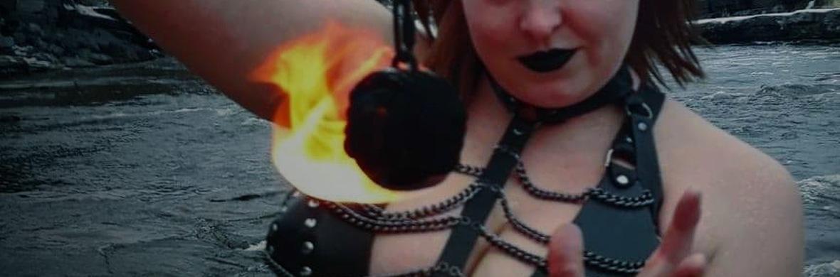 Fire performance  - Circus Acts - CircusTalk