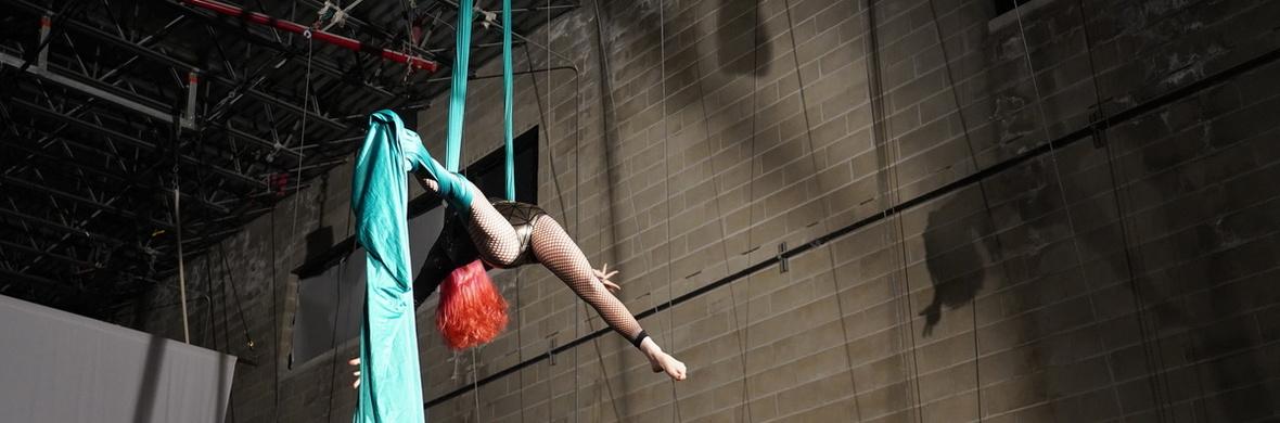 Don't Stop Me Now - Circus Acts - CircusTalk