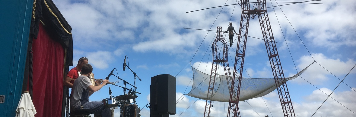 Equilibrius  - Circus Shows - CircusTalk