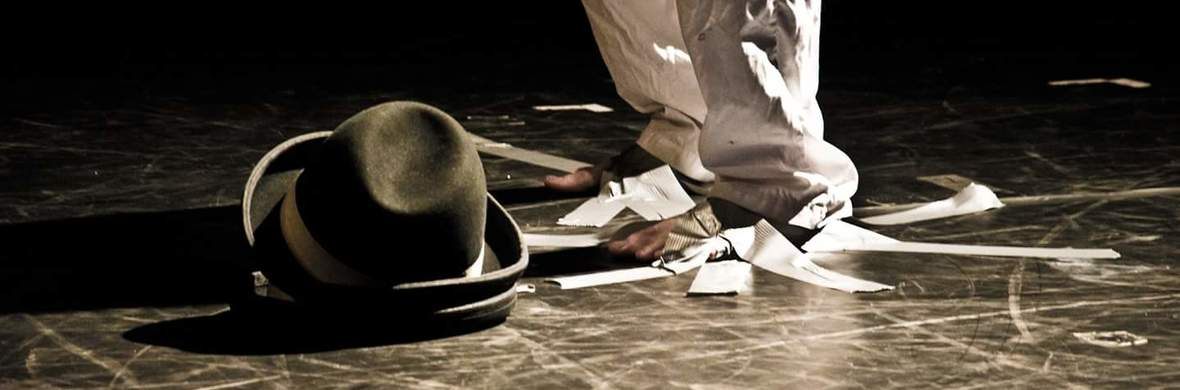 Tape-prison - Circus Acts - CircusTalk
