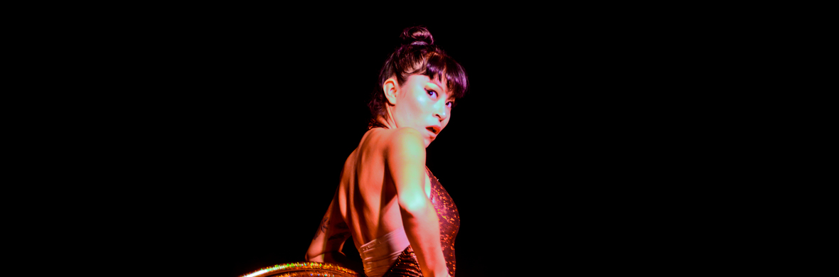 Wild Hoops - Fernanda Sumano 2019 - Circus Acts - CircusTalk