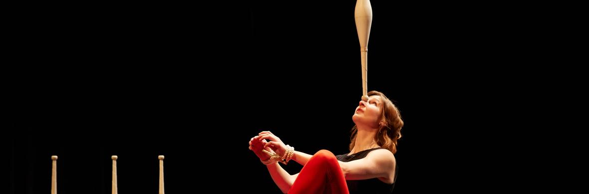 Paganini - Circus Acts - CircusTalk