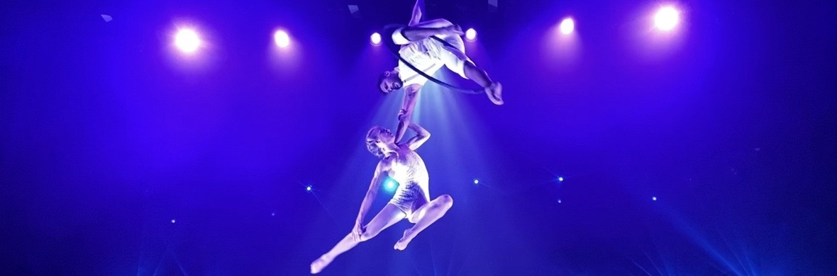 "Duo Lyra, ""Runaway"" - Circus Acts - CircusTalk"
