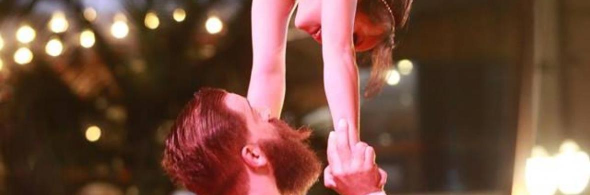 Lift - Circus Acts - CircusTalk