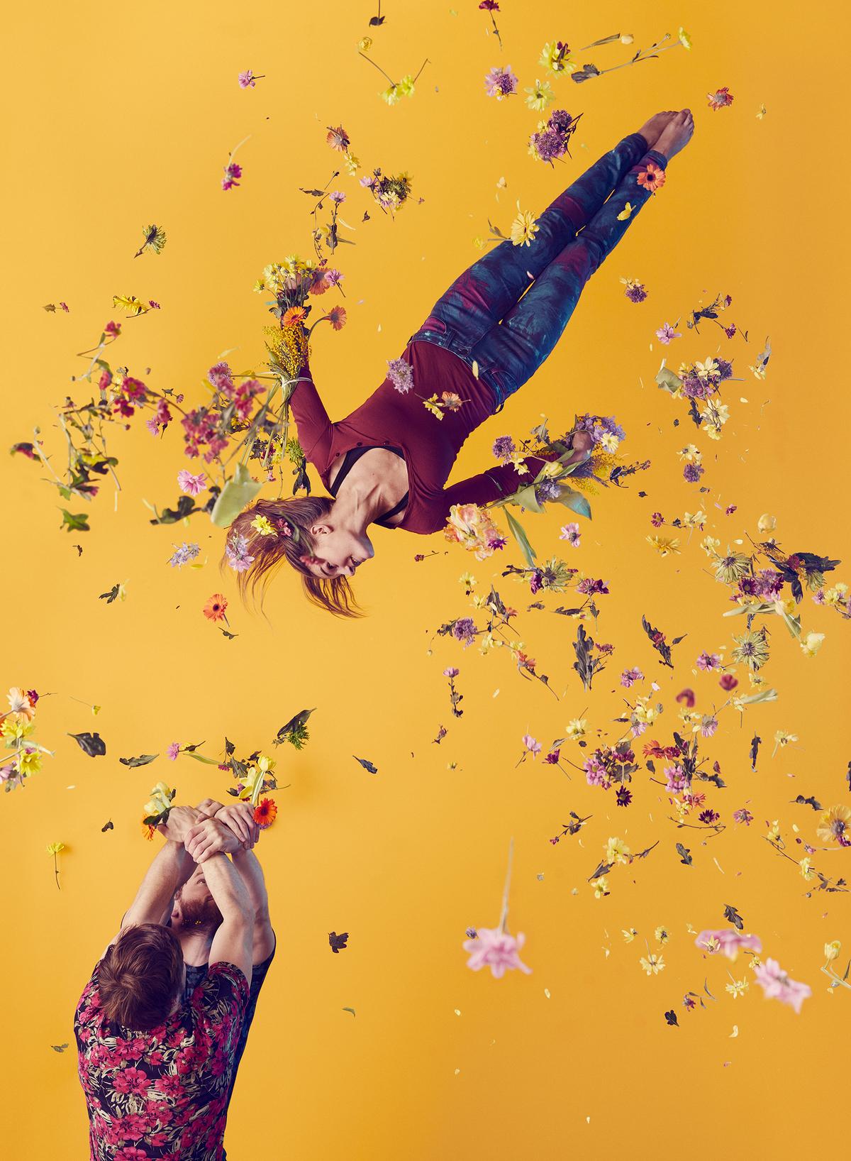 Bloom - Circus Events - CircusTalk