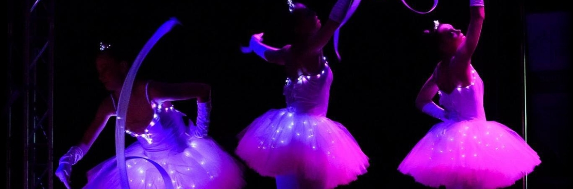 "Light & Gymnastics show ""Illusion"" - Circus Acts - CircusTalk"