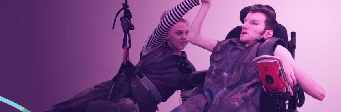 Experience Collider - Circus Shows - CircusTalk