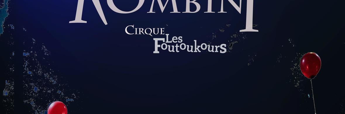 Kombini - Circus Shows - CircusTalk