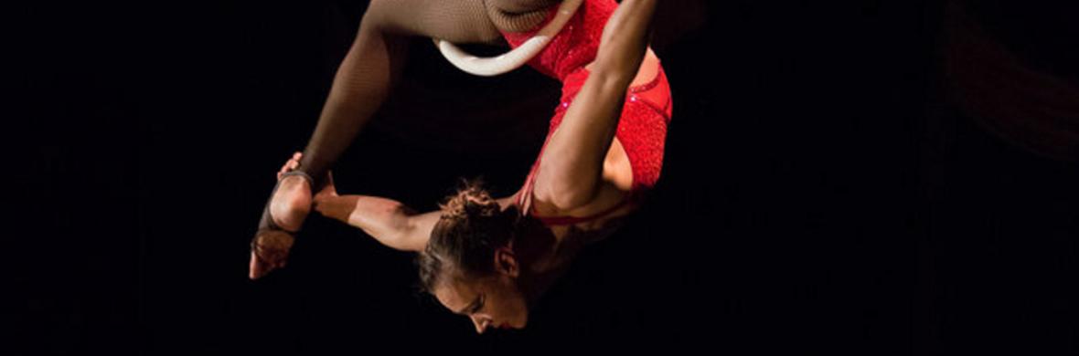 Soiree - Circus Acts - CircusTalk