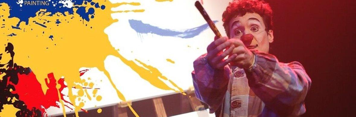 The Painting - Circus Acts - CircusTalk