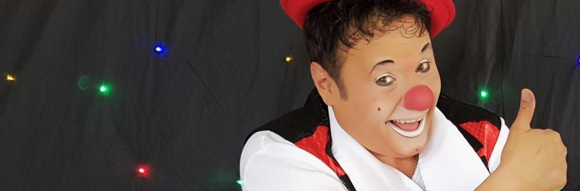 Clown & Ventriloquist G.Francesco Beeloo - Circus Acts - CircusTalk