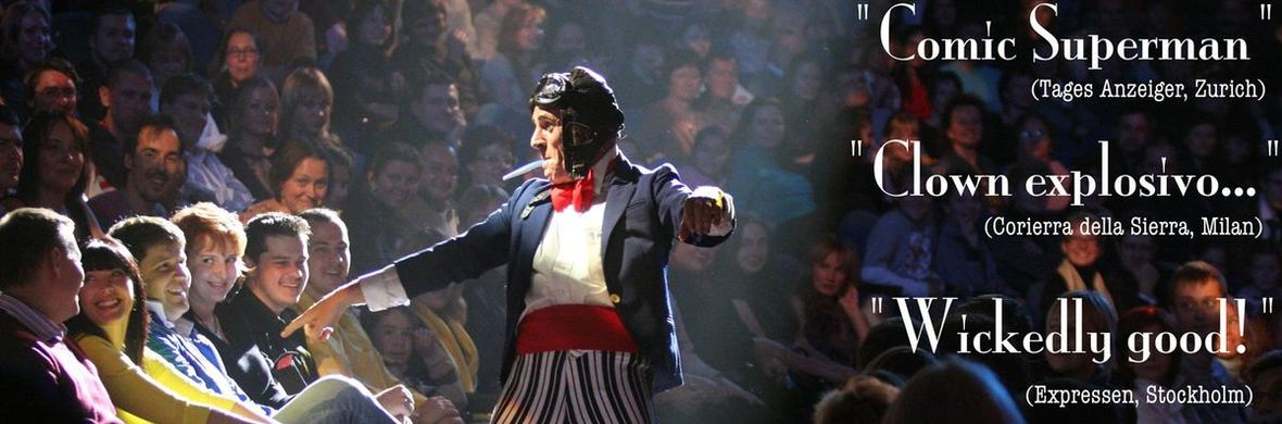 BEST OF JOHNNY - Circus Shows - CircusTalk
