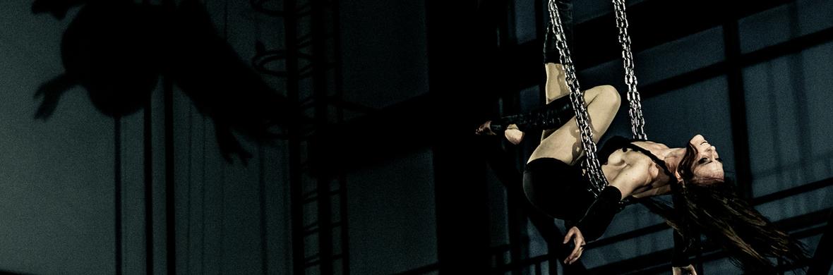 Aerial Chains - Circus Acts - CircusTalk