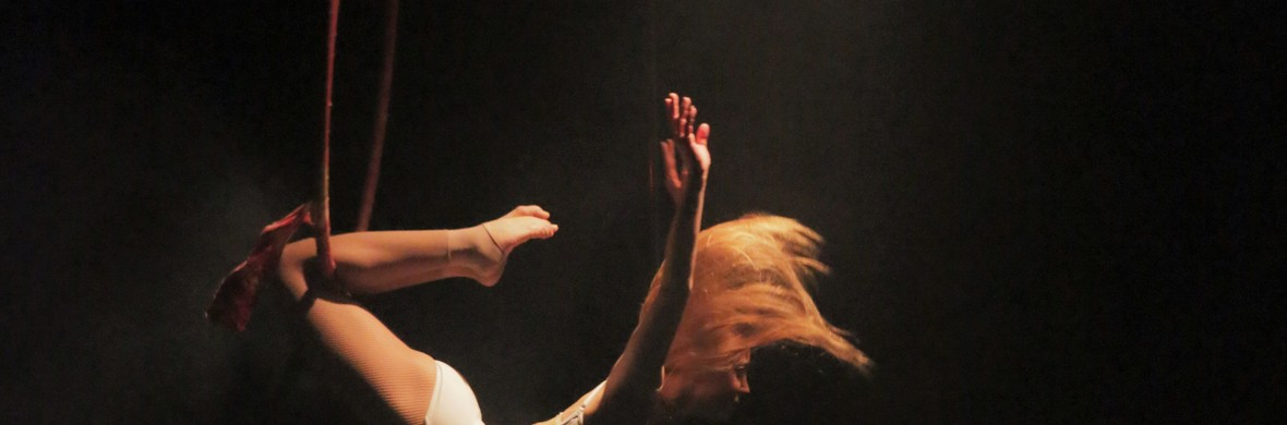 i 4 elementi - Teatro Ateliersi (Bo) - Circus Acts - CircusTalk