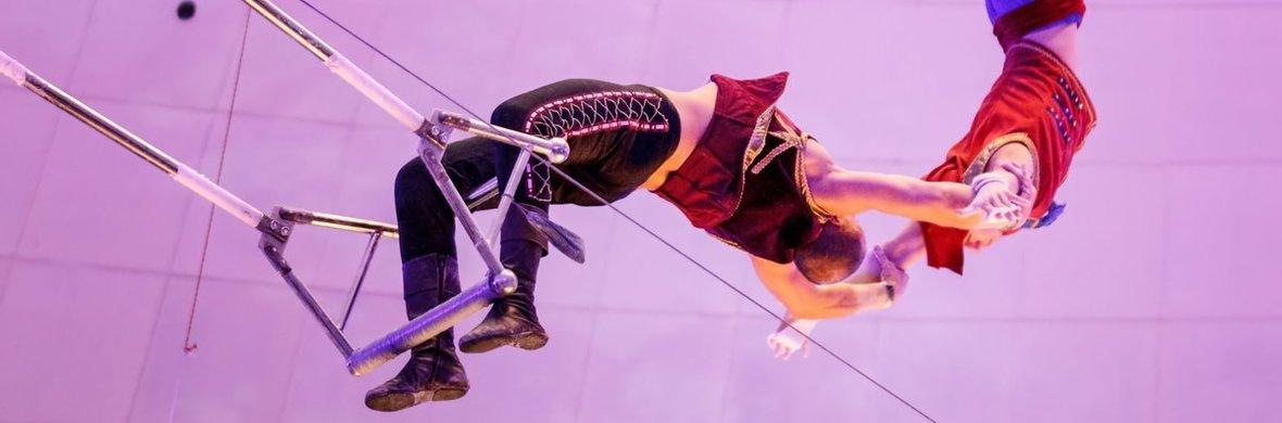 PIRATES  - Circus Acts - CircusTalk
