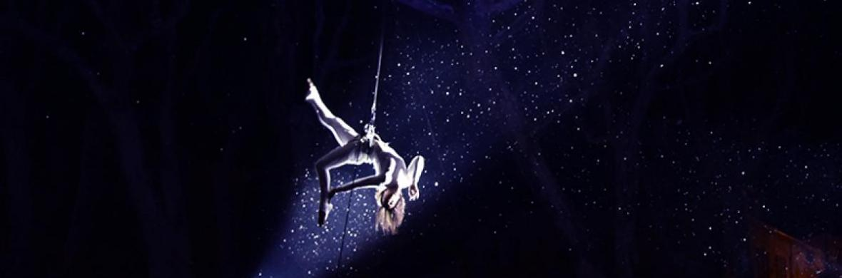 Atom - Circus Shows - CircusTalk