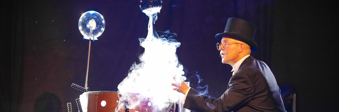 bubble show - Circus Shows - CircusTalk