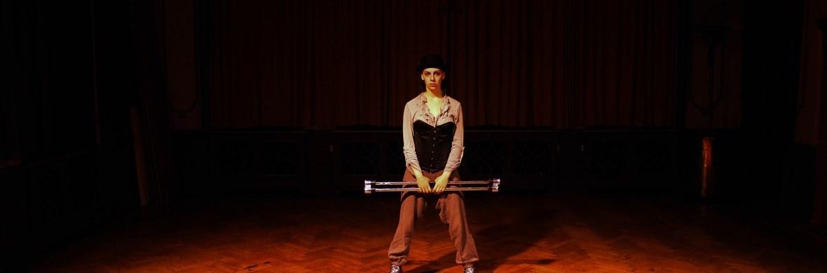 Bad As Me - Circus Acts - CircusTalk