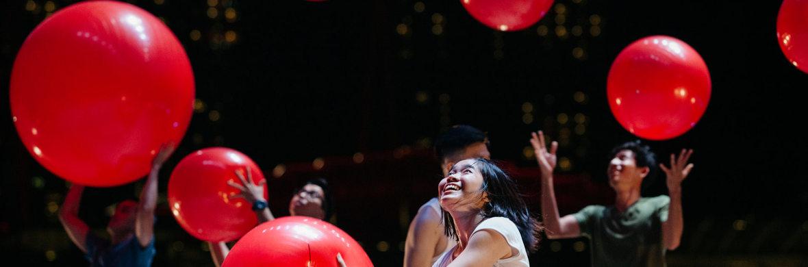 i . i Apart x Together - Circus Shows - CircusTalk