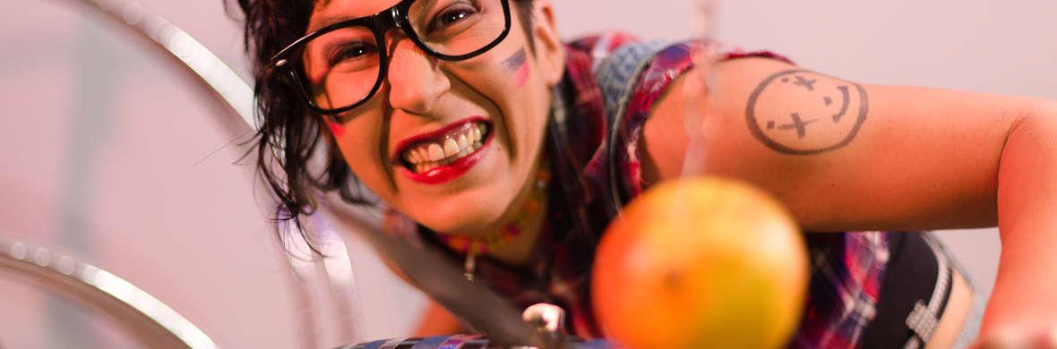 Carmela - Circus Shows - CircusTalk