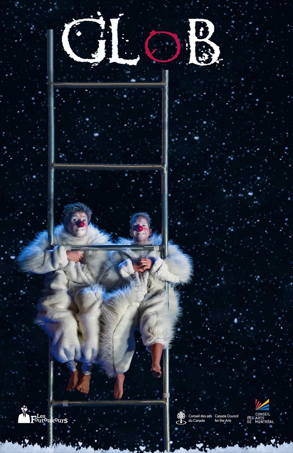 Glob - Circus Events - CircusTalk