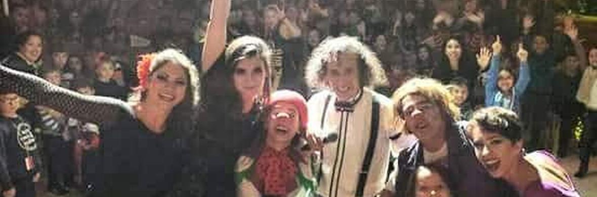 Circo Magico - Circus Shows - CircusTalk