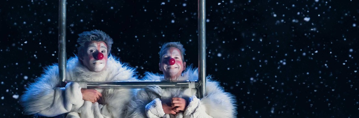 Glob - Circus Shows - CircusTalk