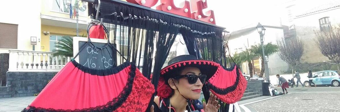 Olé - Circus Shows - CircusTalk