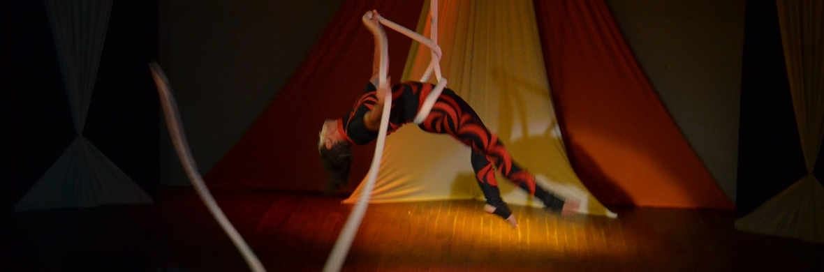 Electrotango Corde Lisse - Circus Acts - CircusTalk