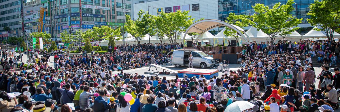 Motosikai - Circus Shows - CircusTalk