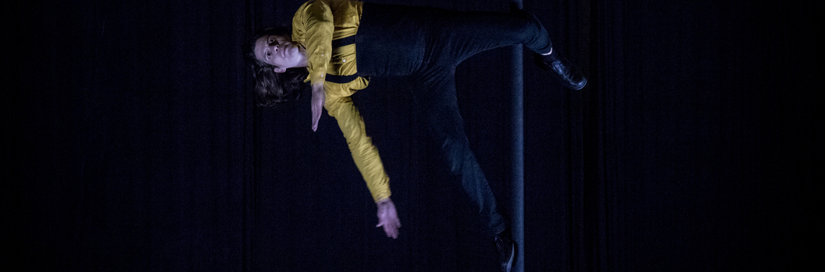 Ad limitum - Circus Shows - CircusTalk