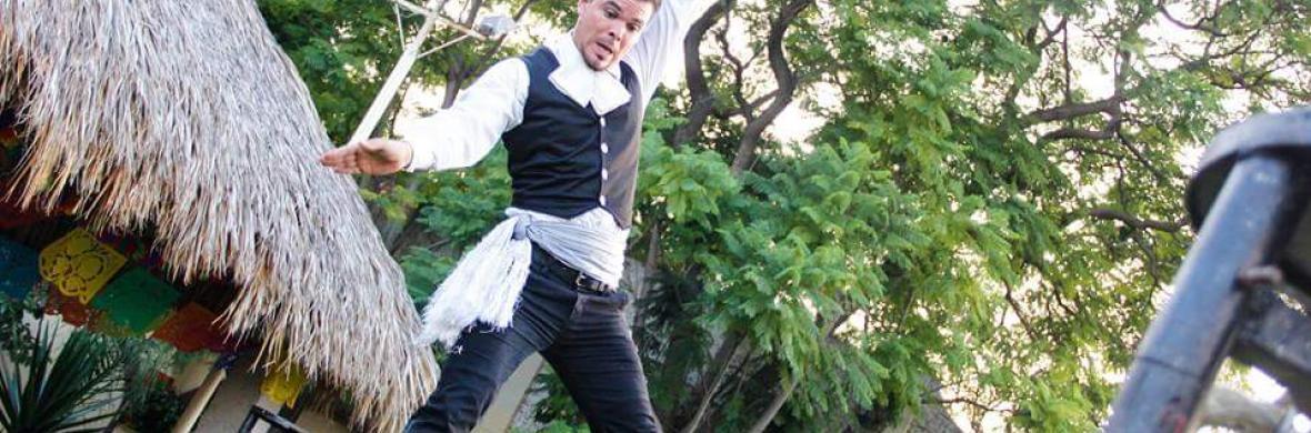 El mariachi!! - Circus Acts - CircusTalk