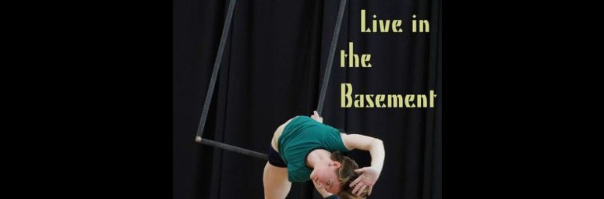 The Bikes Live in the Basement - Circus Shows - CircusTalk