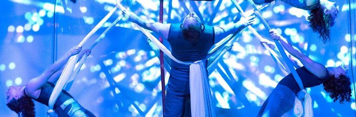 Divulge: A Circus Show of Secrets - Circus Shows - CircusTalk
