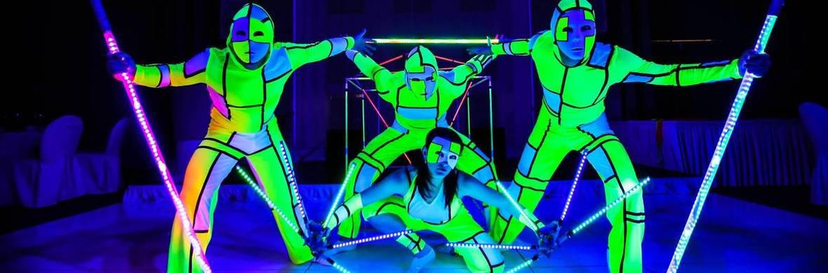 Efekt Group - Circus Shows - CircusTalk