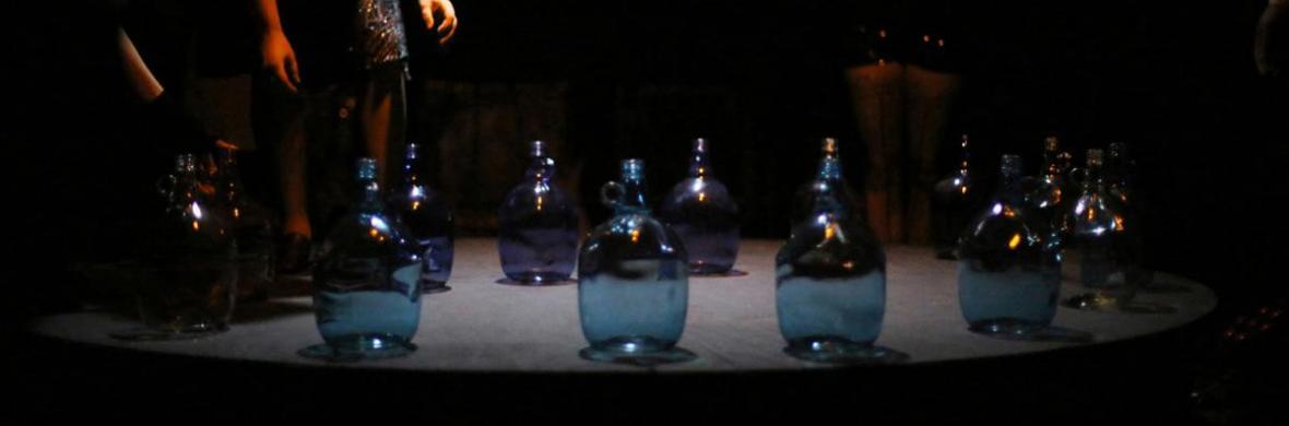 Cirque Nocturne - Circus Shows - CircusTalk