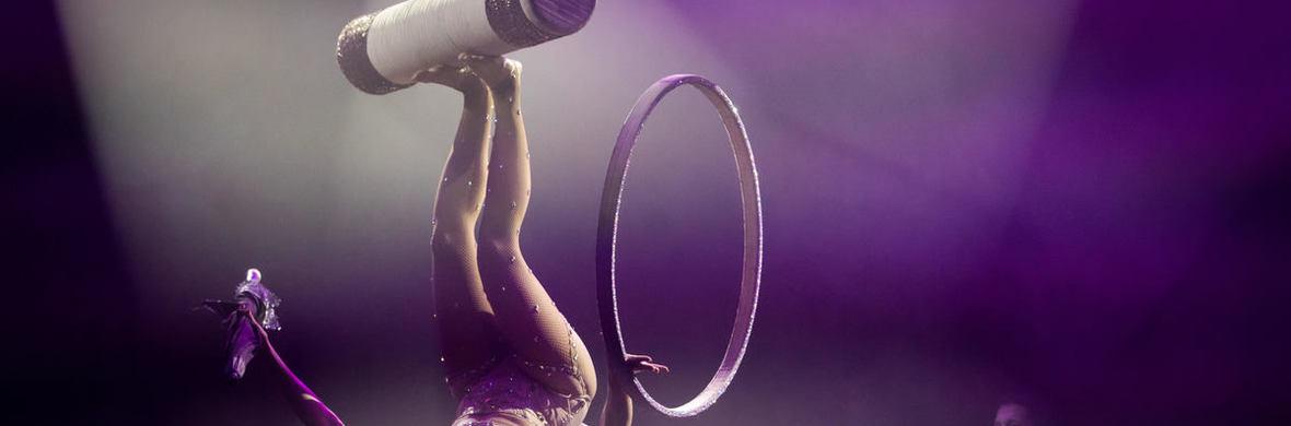 Tribute to Marlene  - Circus Acts - CircusTalk