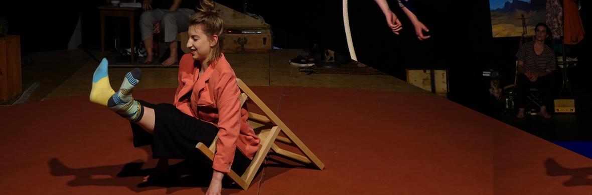Werkstattaufführung 2.0 - Circus Shows - CircusTalk