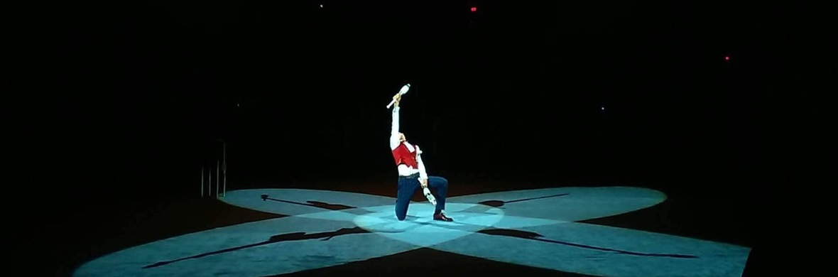 Juggling act  - Circus Acts - CircusTalk