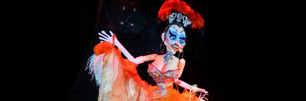 The Sensational Sassy Miss Trixie Tasseltwatt ! - Circus Acts - CircusTalk