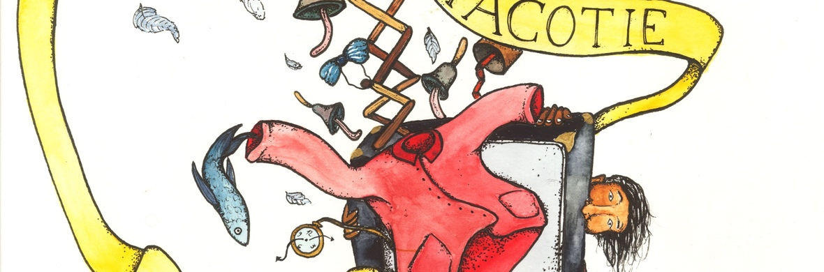 Gogolet de Pacotie - Circus Shows - CircusTalk